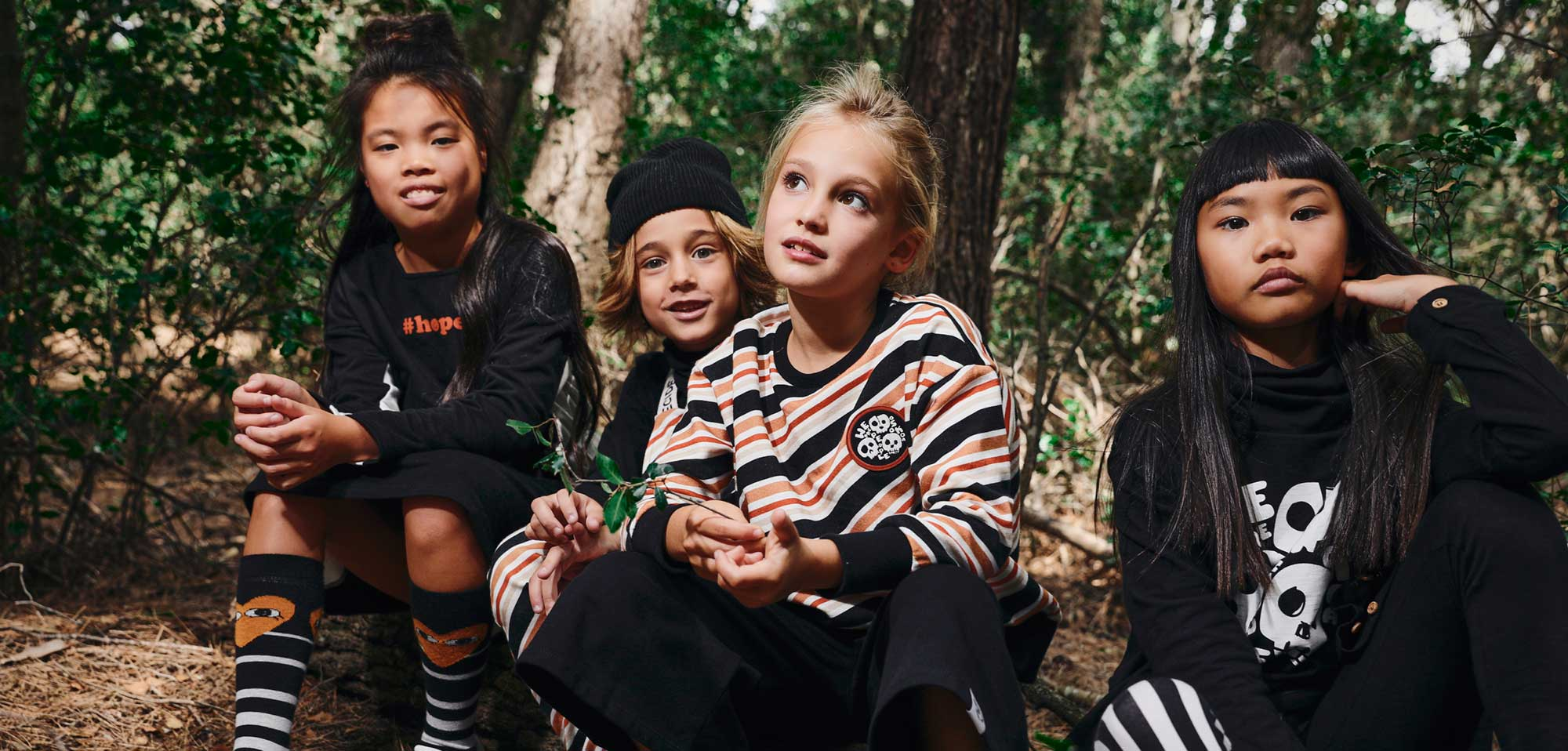 Osokoa - Sustainable Fashion for Kids